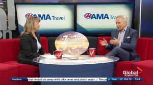 AMA Travel: What to do when natural disasters affect your travel plans